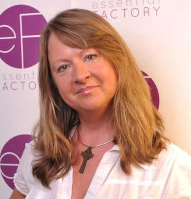 Andrea Murphy